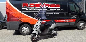Scooter kopen in Lelystad